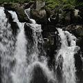 写真: 100515-88九州ロングツーリング・関之尾瀧4
