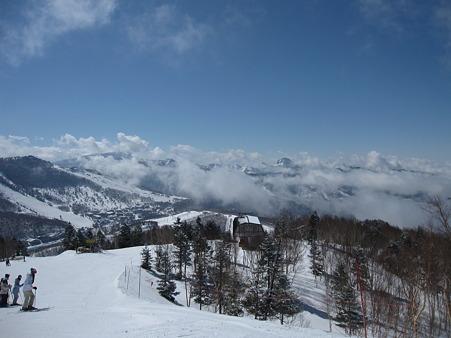 スキー教室 229