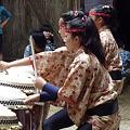 Photos: 祭太鼓