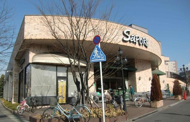 写真: サポーレ 瑞穂店-230213-1