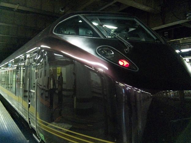 E655系電車「なごみ」 I