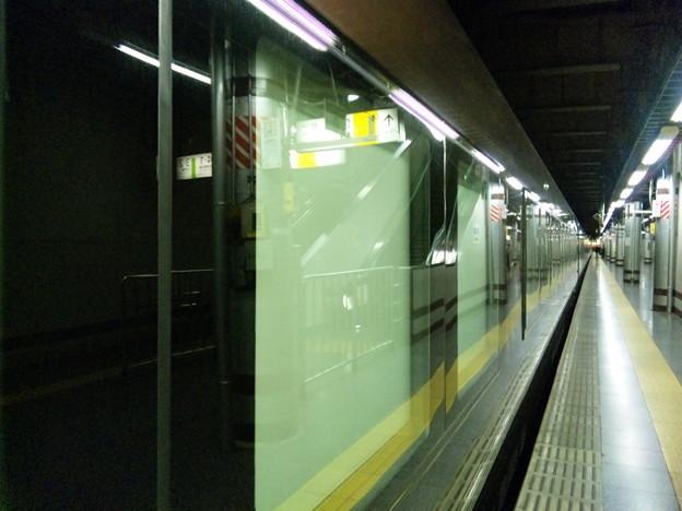 E655系電車「なごみ」 II