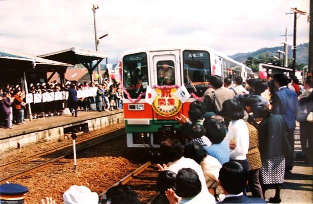 二俣線~天竜浜名湖鉄道へ