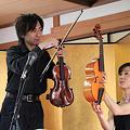 写真: 2011 平野神社 桜コンサート