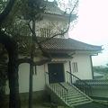 挙母城(隅櫓入口7)