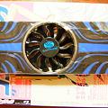 写真: VAPOR-X HD5850 1G GDDR5 PCI-E ボード