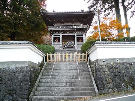 雷山千如寺大悲王院(47)