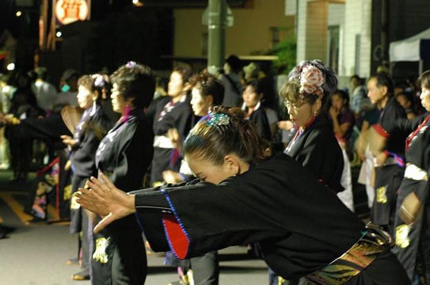 Photos: 踊り3