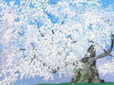 『神代桜)』
