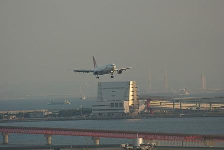 羽田空港その3