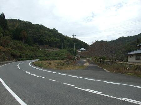 R429旧道調査-5