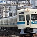 Photos: 小田急5263F