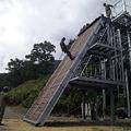 写真: 別府駐屯地陸上自衛隊でレンジャー体験