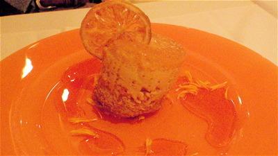 スペイン料理を堪能する夜10
