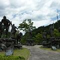 Photos: 維新の門