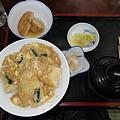 Photos: キス丼