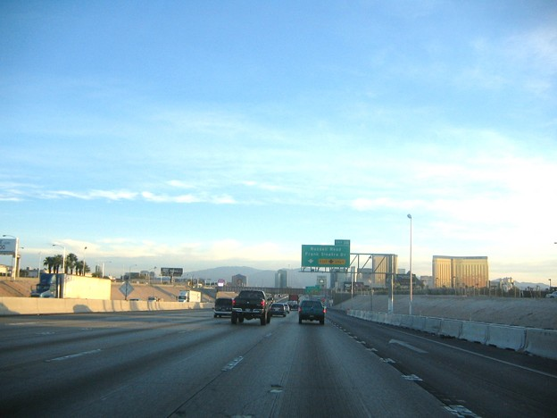 The Way from McCarran 10