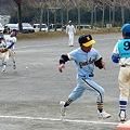 Photos: CIMG1272:内野安打