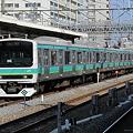 Photos: 成田線E231系