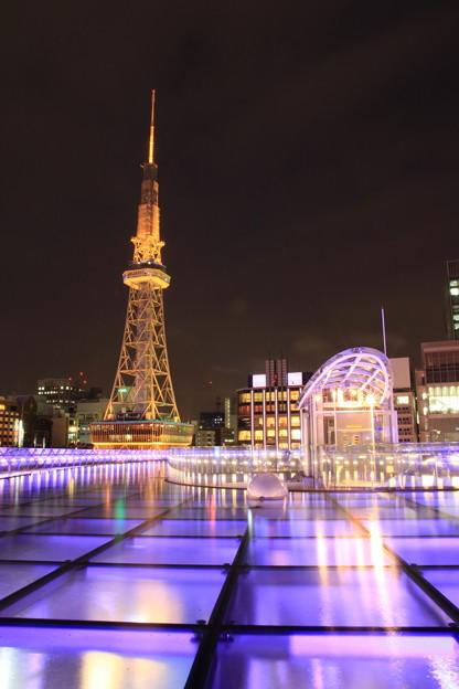 名古屋テレビ搭オアシス21No.1